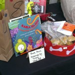 Donation package from CQ Educates, LLC