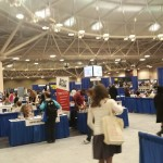 Bookfair 2015 for AWP